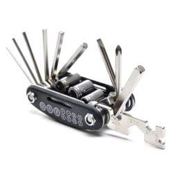 Multifunkční sada šroubováků a klíčů na elektro koloběžky