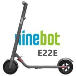 Ninebot E22E