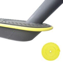 Ochranná páska proti odření hran těla elektro koloběžky - 4m